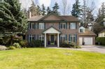 Property Photo: 2132 131B ST in Surrey