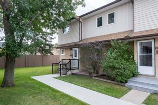 Photo 2: 13821 24 Street in Edmonton: Zone 35 Townhouse for sale : MLS®# E4261450