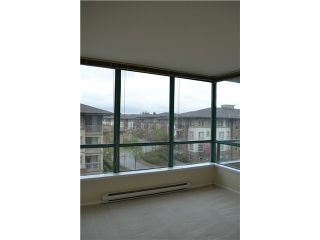 """Photo 7: 504 8871 LANSDOWNE Road in Richmond: Brighouse Condo for sale in """"CENTRE POINT"""" : MLS®# V945880"""