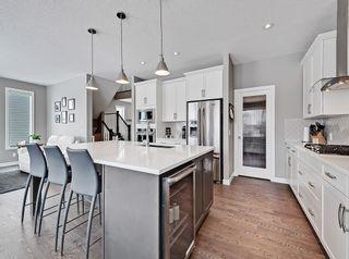 Photo 9: 86 SILVERADO CREST Place SW in Calgary: Silverado Detached for sale : MLS®# C4292683