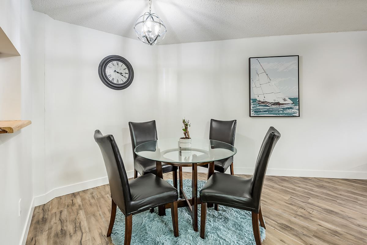 """Photo 5: Photos: 307 1155 ROSS Road in North Vancouver: Lynn Valley Condo for sale in """"THE WAVERLEY"""" : MLS®# R2533563"""