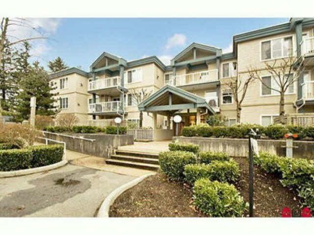 Main Photo: 105 10668 138 ST in Surrey: Whalley Condo for sale (North Surrey)  : MLS®# F1443935