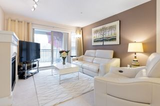 """Photo 7: 210 2958 SILVER SPRINGS Boulevard in Coquitlam: Westwood Plateau Condo for sale in """"TAMARISK"""" : MLS®# R2536645"""