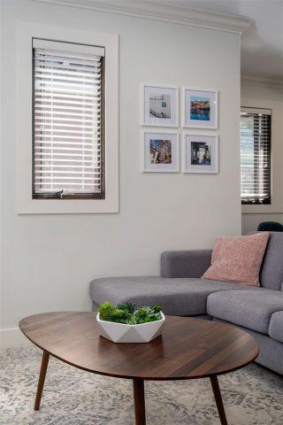 Photo 11: 2887 ALBERTA Street in Vancouver: Mount Pleasant VW 1/2 Duplex for sale (Vancouver West)  : MLS®# R2480585