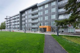 """Photo 1: 211 10838 WHALLEY Boulevard in Surrey: Bolivar Heights Condo for sale in """"MAVERICK"""" (North Surrey)  : MLS®# R2618113"""
