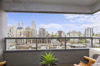 """Photo 20: 1208 1060 ALBERNI Street in Vancouver: West End VW Condo for sale in """"The Carlyle"""" (Vancouver West)  : MLS®# R2576402"""