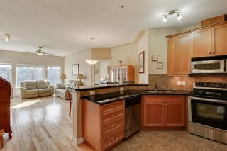 Photo 7: 527 20 DISCOVERY RIDGE Close SW in Calgary: Discovery Ridge Apartment for sale : MLS®# C4299334