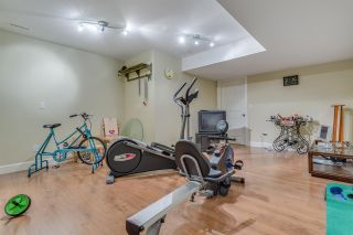 Photo 13: 142 DOGWOOD Drive: Anmore House for sale (Port Moody)  : MLS®# R2072887