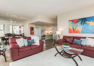 Photo 11: 2302 650 10 Street SW in Calgary: Downtown West End Apartment for sale : MLS®# A1133390