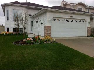 Photo 1: 30 SPRINGS Crescent SE: Airdrie Residential Detached Single Family for sale : MLS®# C3511248