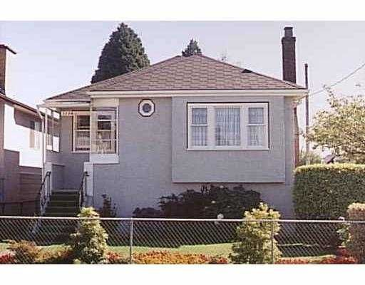 Main Photo: 3304 E 44TH Avenue in Vancouver: Killarney VE House for sale (Vancouver East)  : MLS®# V671780