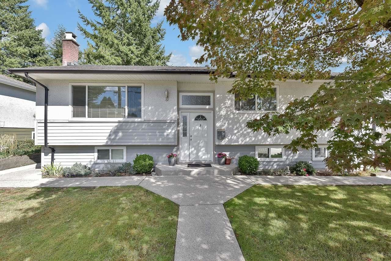 Main Photo: 507 SCHOOLHOUSE Street in Coquitlam: Central Coquitlam House for sale : MLS®# R2613692