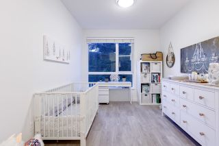"""Photo 24: 303 1621 HAMILTON Avenue in North Vancouver: Mosquito Creek Condo for sale in """"HEYWOOD ON THE PARK"""" : MLS®# R2603480"""