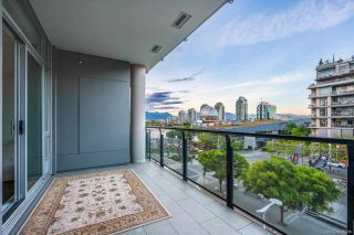 Photo 23: 402 1625 MANITOBA Street in Vancouver: False Creek Condo for sale (Vancouver West)  : MLS®# R2582135