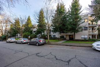 """Photo 2: 315 830 E 7TH Avenue in Vancouver: Mount Pleasant VE Condo for sale in """"The Fairfax"""" (Vancouver East)  : MLS®# R2540651"""