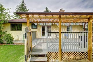 Photo 45: 316 SILVER HILL WY NW in Calgary: Silver Springs House for sale : MLS®# C4265263