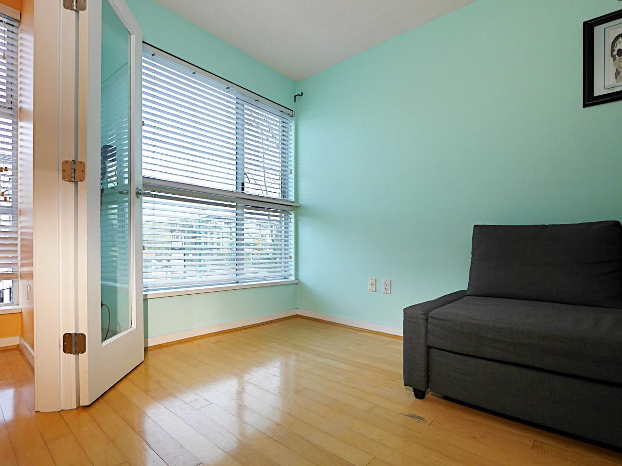 """Photo 33: Photos: 315 2768 CRANBERRY Drive in Vancouver: Kitsilano Condo for sale in """"ZYDECO"""" (Vancouver West)  : MLS®# R2566057"""