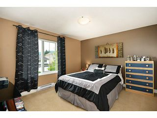 """Photo 12: 1459 NANTON Street in Coquitlam: Burke Mountain House for sale in """"FOOTHILLS"""" : MLS®# V1024544"""