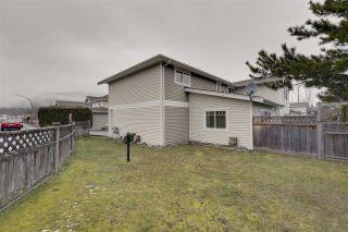 "Photo 13: 34 1821 WILLOW Crescent in Squamish: Garibaldi Estates Townhouse for sale in ""Willow Village"" : MLS®# R2342128"