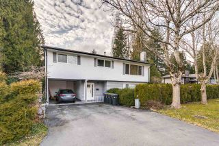Main Photo: 3213 CORNWALL Street in Port Coquitlam: Lincoln Park PQ House for sale : MLS®# R2545701