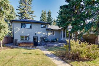 Photo 34: 28 Glacier Place SW in Calgary: Glamorgan Detached for sale : MLS®# A1091436