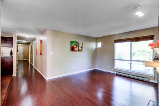 Photo 8: 202 7465 SANDBORNE Avenue in Burnaby: South Slope Condo for sale (Burnaby South)  : MLS®# R2571525