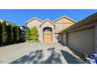 Main Photo: 8820 SCOTCHBROOK ROAD in Richmond: House for sale : MLS®# R2605940