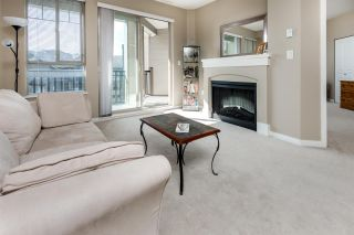 """Photo 5: 310 2969 WHISPER Way in Coquitlam: Westwood Plateau Condo for sale in """"Summerlin"""" : MLS®# R2107945"""