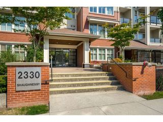 """Photo 2: 211 2330 SHAUGHNESSY Street in Port Coquitlam: Central Pt Coquitlam Condo for sale in """"Avanti on Shaughnessy"""" : MLS®# R2525126"""