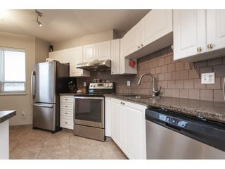 """Photo 3: 313 5759 GLOVER Road in Langley: Langley City Condo for sale in """"College Court"""" : MLS®# R2426303"""