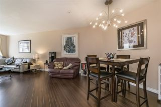 Photo 4: 338 2980 PRINCESS CRESCENT in Coquitlam: Canyon Springs Condo for sale : MLS®# R2163741