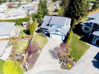 Photo 30: 335 Windemere Pl in CAMPBELL RIVER: CR Campbell River Central House for sale (Campbell River)  : MLS®# 837796
