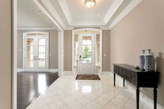Photo 3: 95 Sarracini Cres in Vaughan: Islington Woods Freehold for sale : MLS®# N5318300