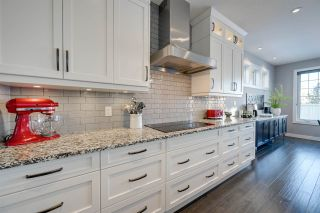 Photo 13: 3931 KENNEDY Crescent in Edmonton: Zone 56 House for sale : MLS®# E4244036