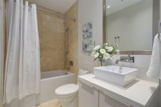 Photo 13: 307 1633 ONTARIO STREET in Vancouver: False Creek Condo for sale (Vancouver West)  : MLS®# R2232506