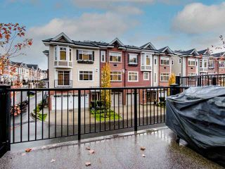 "Photo 10: 76 8068 207 Street in Langley: Willoughby Heights Townhouse for sale in ""YORKSON CREEK SOUTH"" : MLS®# R2517113"