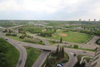 Photo 11: 1912 9918 101 Street in Edmonton: Zone 12 Condo for sale : MLS®# E4243377