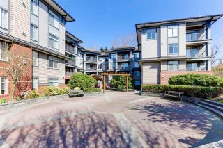 "Photo 1: 304 12020 207A Street in Maple Ridge: Northwest Maple Ridge Condo for sale in ""WESTBROOKE"" : MLS®# R2560776"