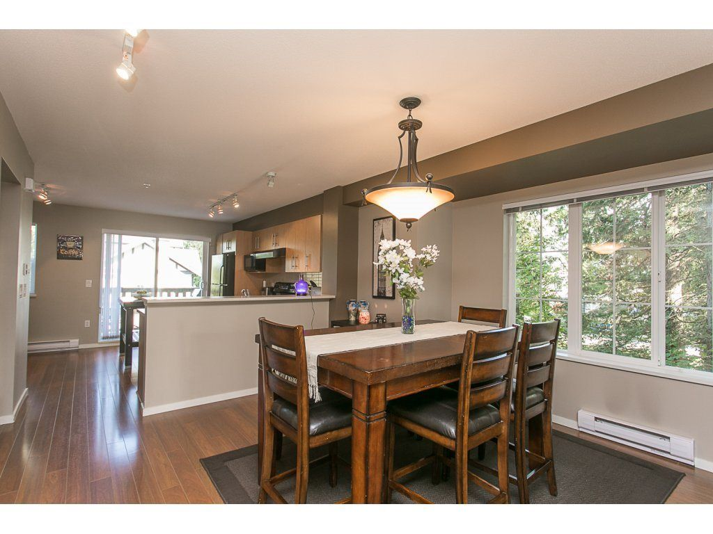 "Photo 6: Photos: 21 20875 80 Avenue in Langley: Willoughby Heights Townhouse for sale in ""Pepperwood"" : MLS®# R2113758"
