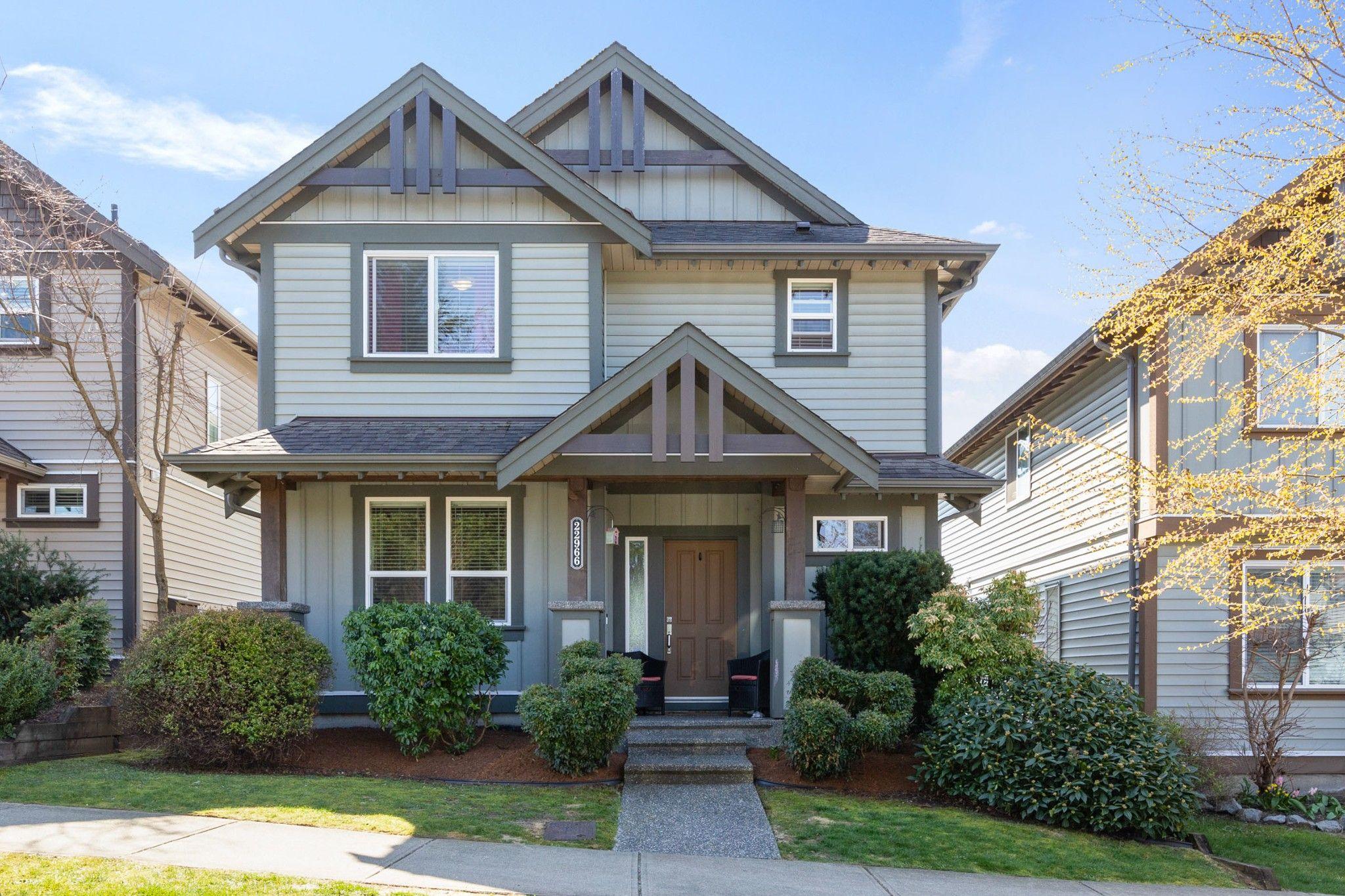 "Main Photo: 22966 136A Avenue in Maple Ridge: Silver Valley House for sale in ""Silver Ridge"" : MLS®# R2580799"