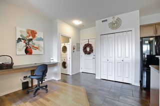 Photo 11: 213 26 VAL GARDENA View SW in Calgary: Springbank Hill Apartment for sale : MLS®# A1095989