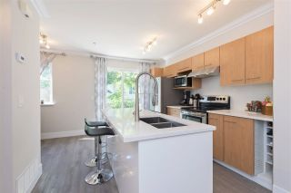 "Photo 6: 42 20540 66 Avenue in Langley: Willoughby Heights Townhouse for sale in ""Amberleigh"" : MLS®# R2185020"