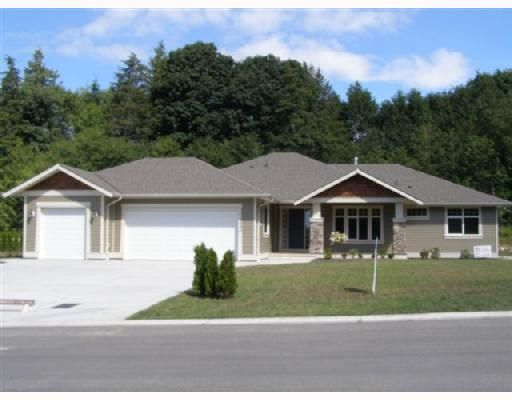 Main Photo: 5006 BAY Road in Sechelt: Sechelt District House for sale (Sunshine Coast)  : MLS®# V701252