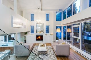 Photo 4: 428 HELMCKEN STREET in Vancouver: Yaletown Townhouse for sale (Vancouver West)  : MLS®# R2622159