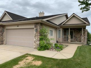 Photo 1:  in Edmonton: Zone 58 House Half Duplex for sale : MLS®# E4249079