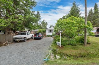 Photo 36: 89 Lynnwood Rd in : CR Campbell River South Manufactured Home for sale (Campbell River)  : MLS®# 878528