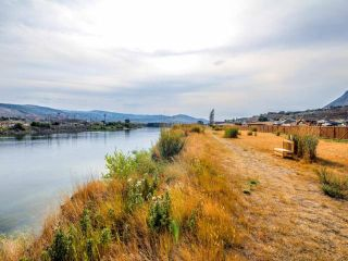 Photo 22: 334 641 E SHUSWAP ROAD in Kamloops: South Thompson Valley House for sale : MLS®# 163618