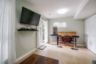 "Photo 28: 25 20120 68 Avenue in Langley: Willoughby Heights Townhouse for sale in ""The Oaks"" : MLS®# R2573725"