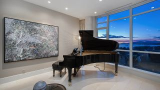 """Photo 8: 4301 1189 MELVILLE Street in Vancouver: Coal Harbour Condo for sale in """"The Melville"""" (Vancouver West)  : MLS®# R2512418"""