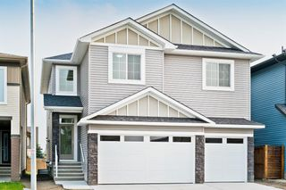 Photo 2: 229 Walgrove Terrace SE in Calgary: Walden Detached for sale : MLS®# A1131410